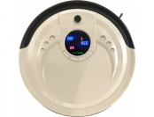$400 off bObsweep Robotic Vacuum - Champagne