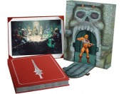54% off Art of He-Man & the Masters of the Universe LTD Edition