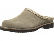 74% off Simple Women's Hallie Mule, Taupe Suede, 7 M US