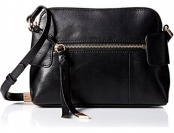 67% off Foley + Corinna Women's Emma Cross-Body, Black
