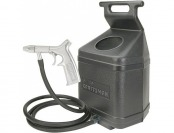 59% off Craftsman 50 lb. Sandblaster Kit w/ Ceramic Nozzle