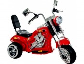 66% off Lil Rider Rocking 3 Wheel Chopper Motorcycle