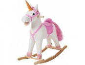 63% off Happy Trails Bella The Rocking Unicorn Rock On