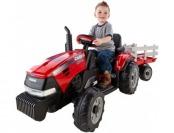 35% off Peg Perego Case IH Magnum Tractor/Trailer