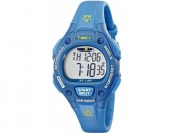 64% off Timex Women's T5K7579J Ironman 30-Lap Teal Watch