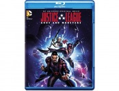 32% off Justice League: Gods and Monsters (Blu-ray + DVD + Digital)