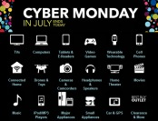 Best Buy Cyber Monday Sale in July 2016