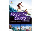 $80 off Pinnacle Studio 19 Ultimate - Windows