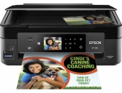 50% off Epson Expression Home XP-430 Wireless All-In-One Printer