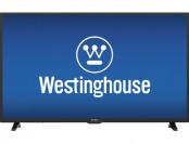 "$50 off Westinghouse 55"" LED 1080p HDTV"