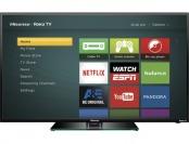 """$50 off Hisense 40"""" LED 1080p Smart HDTV w/ Roku TV"""