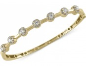 65% off Effy Final Call Diamond Bangle Bracelet (1-1/3 cttw.)