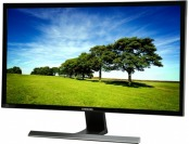 "50% off SAMSUNG U28E590D Black 28"" 4K UHD LED Monitor"