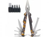 78% off Totes Outdoor Pocket Multi-Tool with Bits