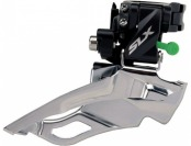 48% off Shimano SLX Fd-M671 Mountain Bike Front Derailleur