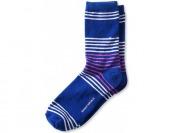 60% off Banana Republic Stripe Trouser Sock Size One Size