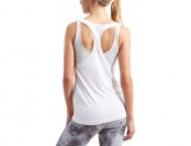 75% off Athleta Women's Essence 2 In 1 Tank