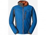50% off Eddie Bauer Men's IgniteLite Flux 40 Hooded Jacket