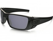 $30 off Oakley Men Fuel Cell Black Sunglasses OO9096-01
