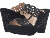 59% off J. Renee Jenay (Black) High Heels