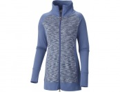 55% off Columbia Women's OuterSpaced Hybrid Long Jacket