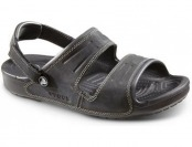 17% off Crocs Men's Yukon 2 Strap Sandals