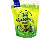56% off Floss'ems Doggie Dental Chews Mint, Medium/Large Dogs