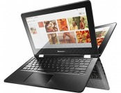 "$220 off Lenovo Flex 14"" HD Touchscreen Convertible Notebook"