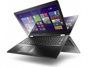 "$220 off Lenovo Flex 15.6"" HD Touchscreen Convertible Notebook"