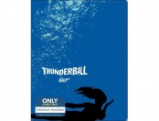 47% off Thunderball (Blu-ray) Steelbook
