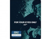 47% off For Your Eyes Only (Blu-ray) Steelbook