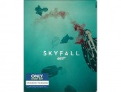 47% off Skyfall (Blu-ray) Steelbook