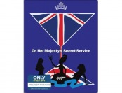 47% off On Her Majesty's Secret Service (Blu-ray) Steelbook