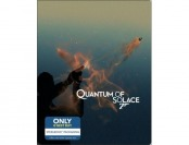 47% off Quantum of Solace (Blu-ray) Steelbook