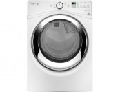 $350 off Whirlpool Duet 7.4 Cu. Ft. 9-Cycle Steam Gas Dryer
