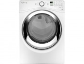 $350 off Whirlpool Duet 7.3 Cu. Ft. 9-Cycle Steam Electric Dryer