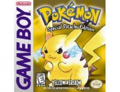 20% off Pokemon Yellow Version Digital - Nintendo 3DS