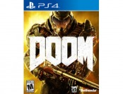 67% off DOOM Playstation 4