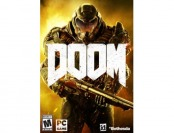 50% off DOOM PC Video Game