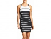 64% off Athleta Womens Stripe Colorblock Swim Dress