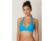47% off Prana Women's Lahari Halter Top, Blue