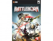 50% off Battleborn - Windows