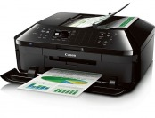 $120 off Canon PIXMA MX922 Wireless Color Photo Printer