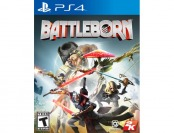 67% off Battleborn - PlayStation 4