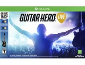 50% off Guitar Hero Live - Xbox One