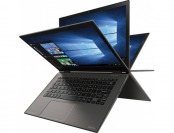 "$400 off Toshiba Satellite Radius 2-in-1 12.5"" 4K HD Touch Laptop"