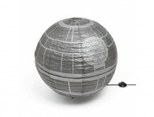 50% off Star Wars Death Star Giant Paper Lantern