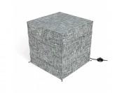 50% off Borg Cube Giant Floor-standing Paper Lantern