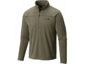 45% off Mountain Hardwear Microchill Lite Fleece Pullover Jacket