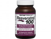 52% off Jarrow Formulas Resveratrol 100